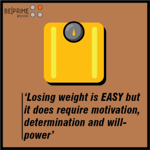 How to Lose Weight – The Simple Truth