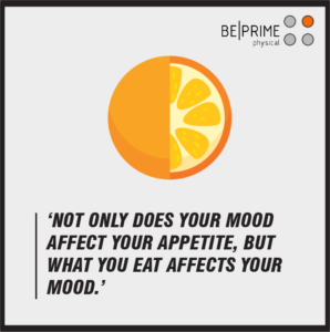 Improve Your Health to Improve Your Mood